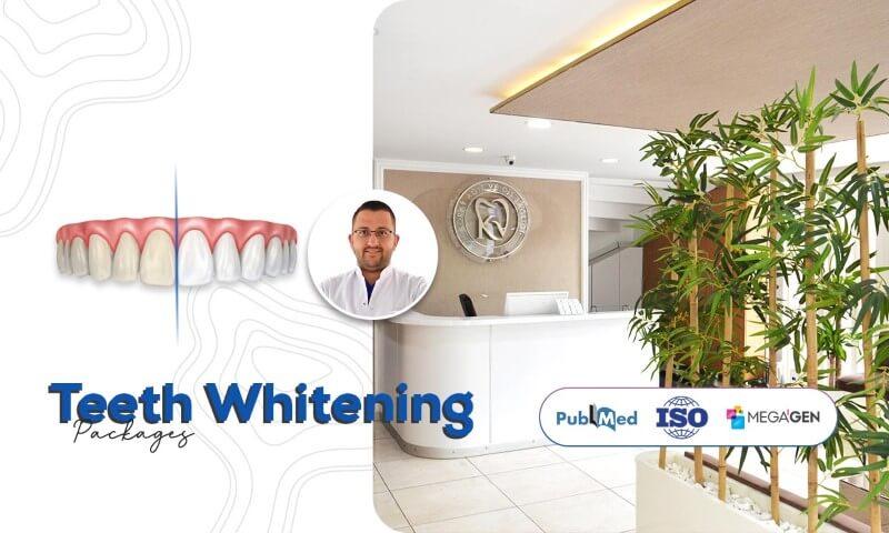 Teeth Whitening - Koray Dental Clinic