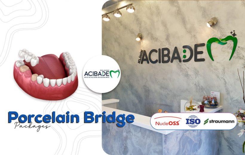 Porcelain Bridge