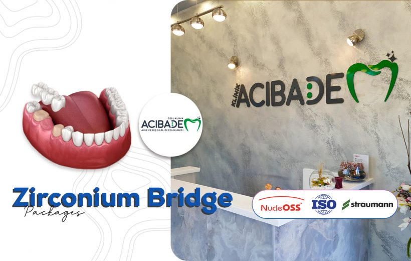 Zirconium Bridge