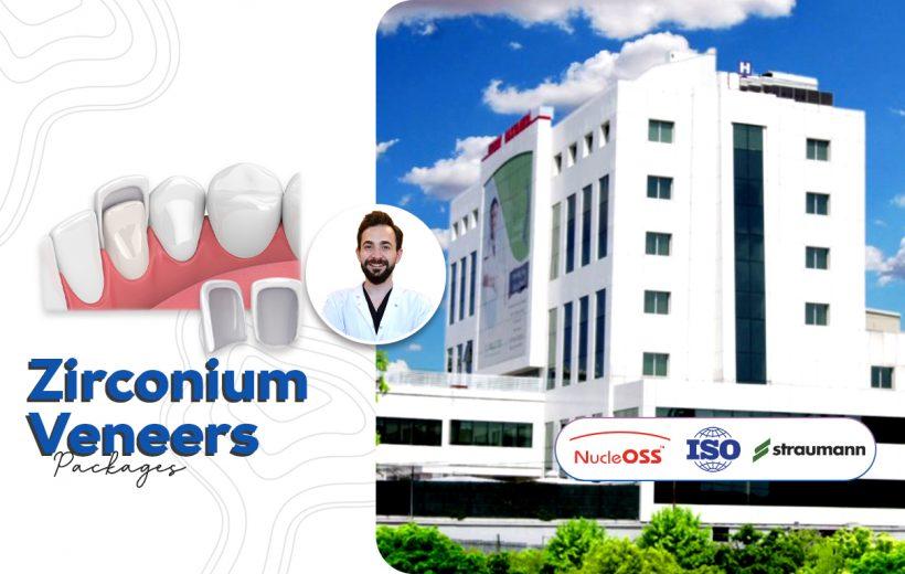 Zirconium Veneers